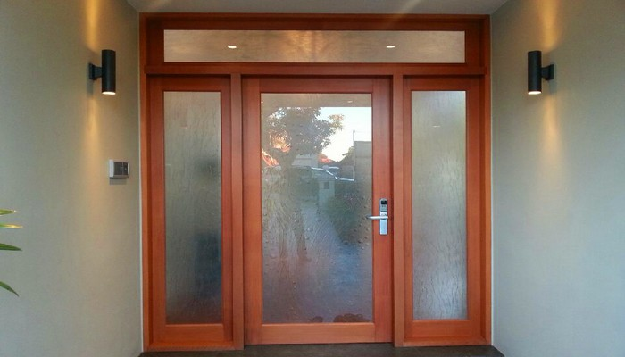 Sliding French Doors Exterior Prices 700 x 400